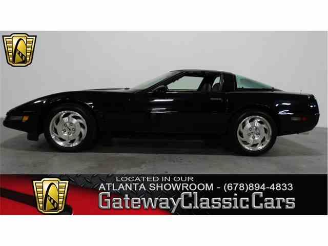 1995 Chevrolet Corvette | 952766