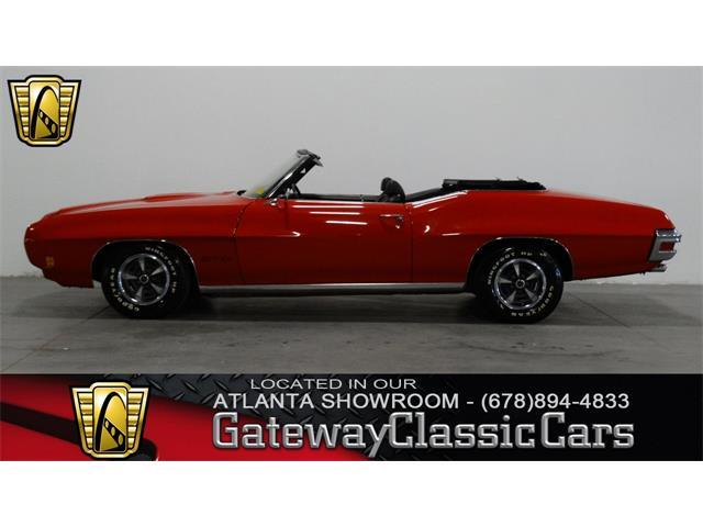 1970 Pontiac GTO | 952769