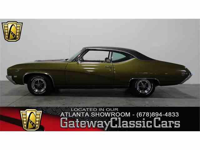 1969 Buick Gran Sport | 952771