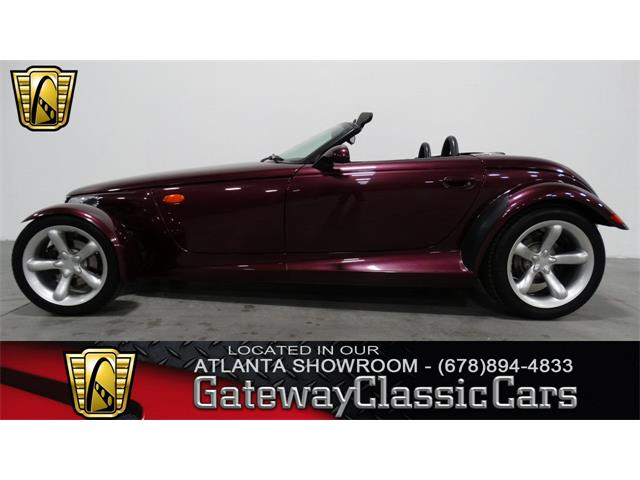 1997 Plymouth Prowler | 952773