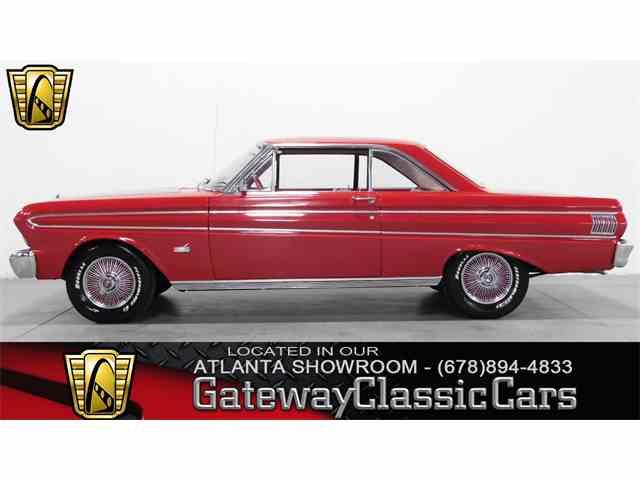 1964 Ford Falcon | 952775