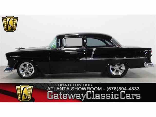 1955 Chevrolet 210 | 952776