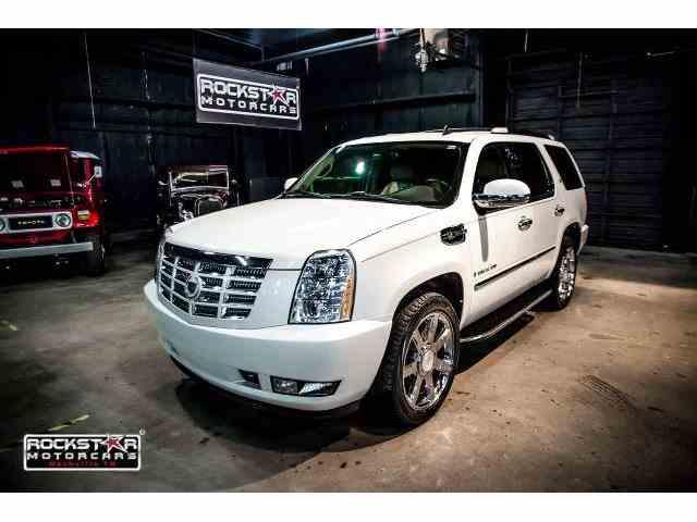 2009 Cadillac Escalade   950278