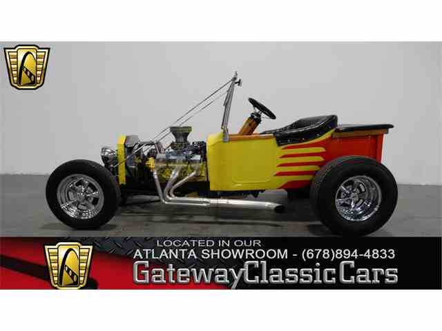 Picture of Classic '23 T-Bucket Offered by Gateway Classic Cars - Atlanta - KF67
