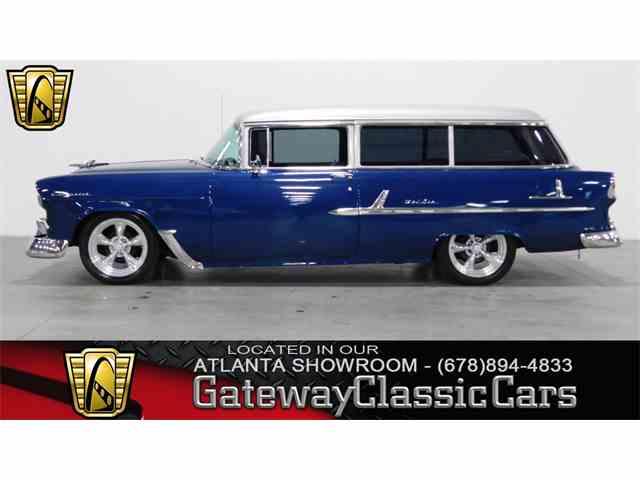 1955 Chevrolet 210 | 952791