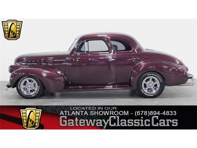 1940 Chevrolet Deluxe | 952795