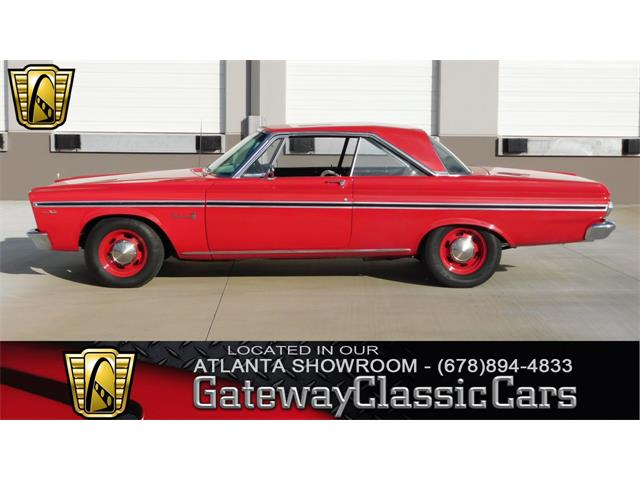 1965 Plymouth Belvedere | 952796