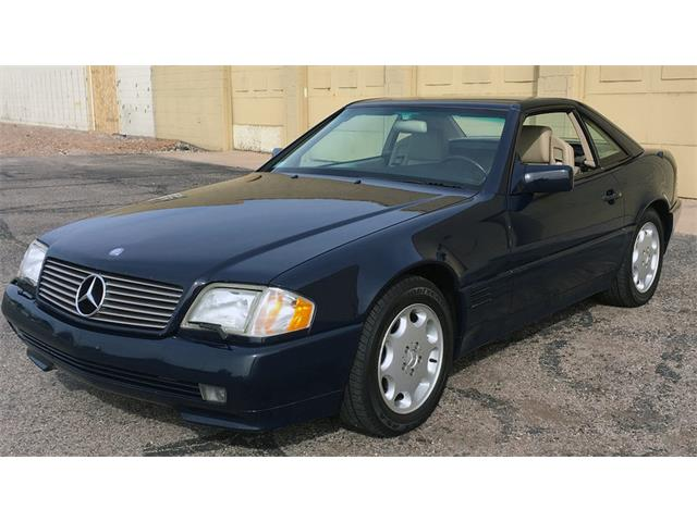 Classifieds for classic mercedes benz sl500 43 available for 1995 mercedes benz sl500