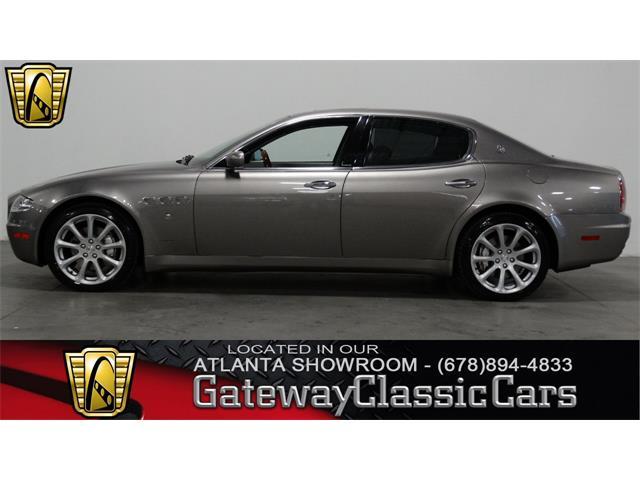 2007 Maserati Quattroporte | 952803