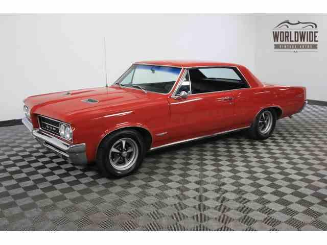 1964 Pontiac GTO | 952807
