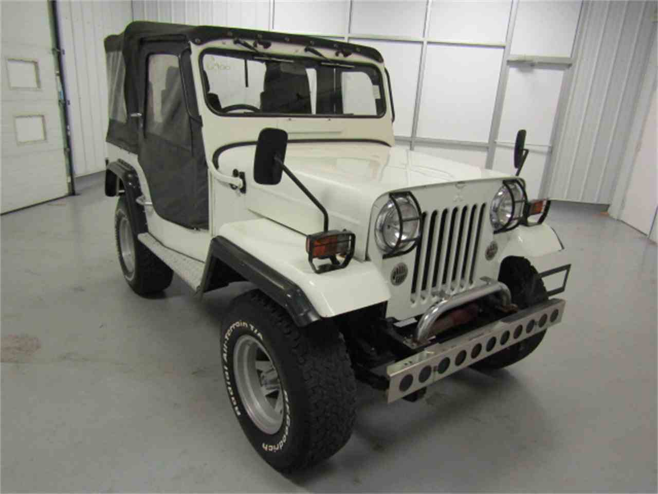 Large Picture of '91 Jeep located in Virginia - $6,900.00 Offered by Duncan Imports & Classic Cars - KF6X