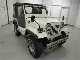 Picture of 1991 Mitsubishi Jeep located in Christiansburg Virginia - $6,900.00 - KF6X