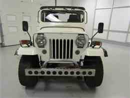 Picture of '91 Jeep located in Virginia - $6,900.00 - KF6X