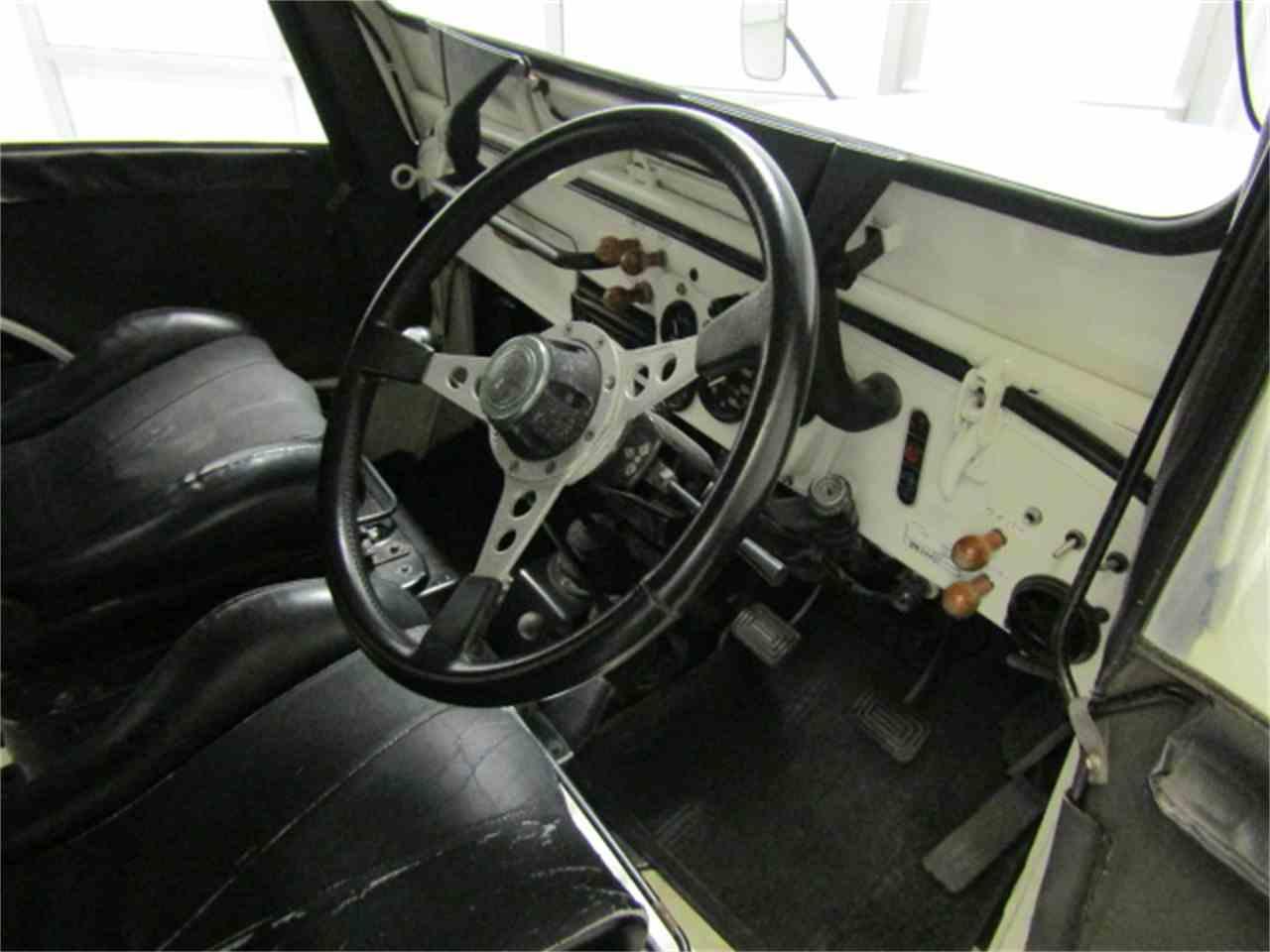 Large Picture of '91 Mitsubishi Jeep - $6,900.00 - KF6X