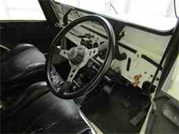 Picture of '91 Jeep located in Christiansburg Virginia - $6,900.00 Offered by Duncan Imports & Classic Cars - KF6X