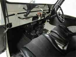 Picture of 1991 Mitsubishi Jeep - KF6X