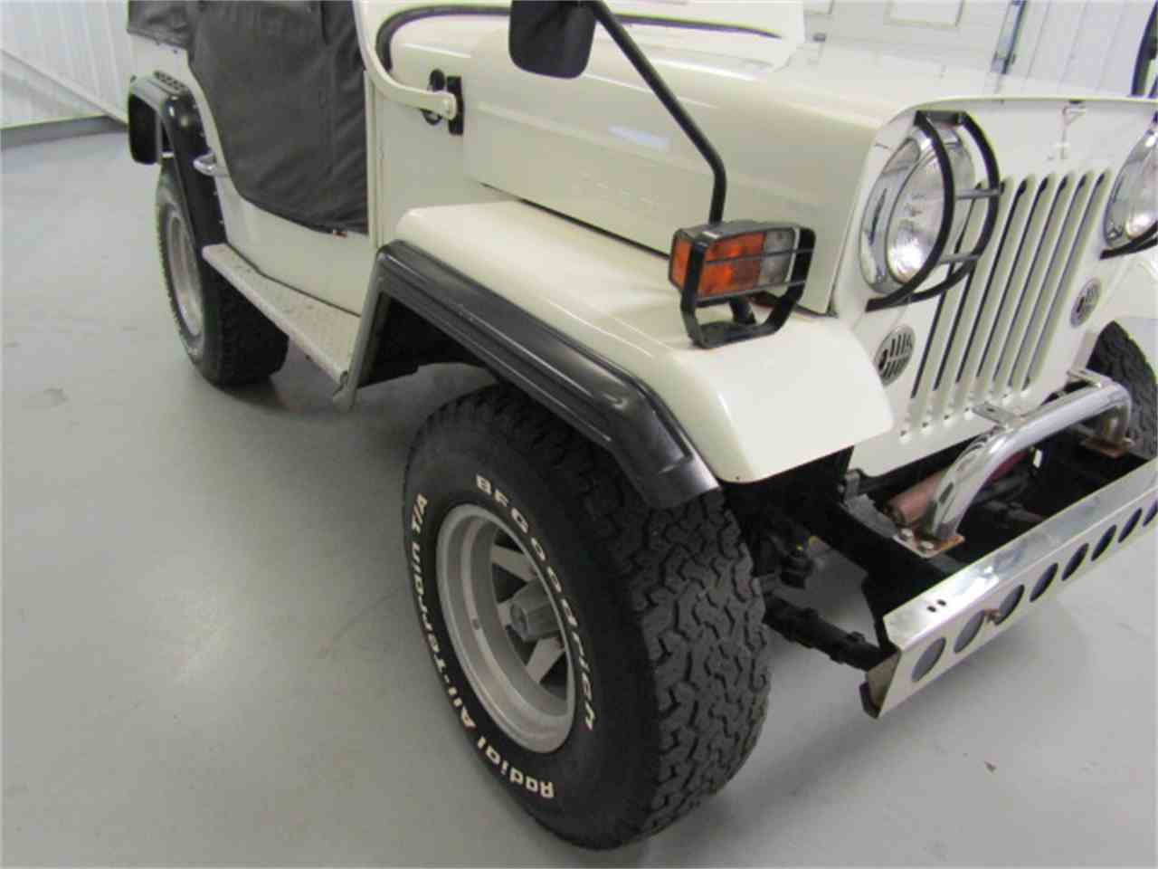 Large Picture of '91 Jeep located in Christiansburg Virginia - $6,900.00 Offered by Duncan Imports & Classic Cars - KF6X