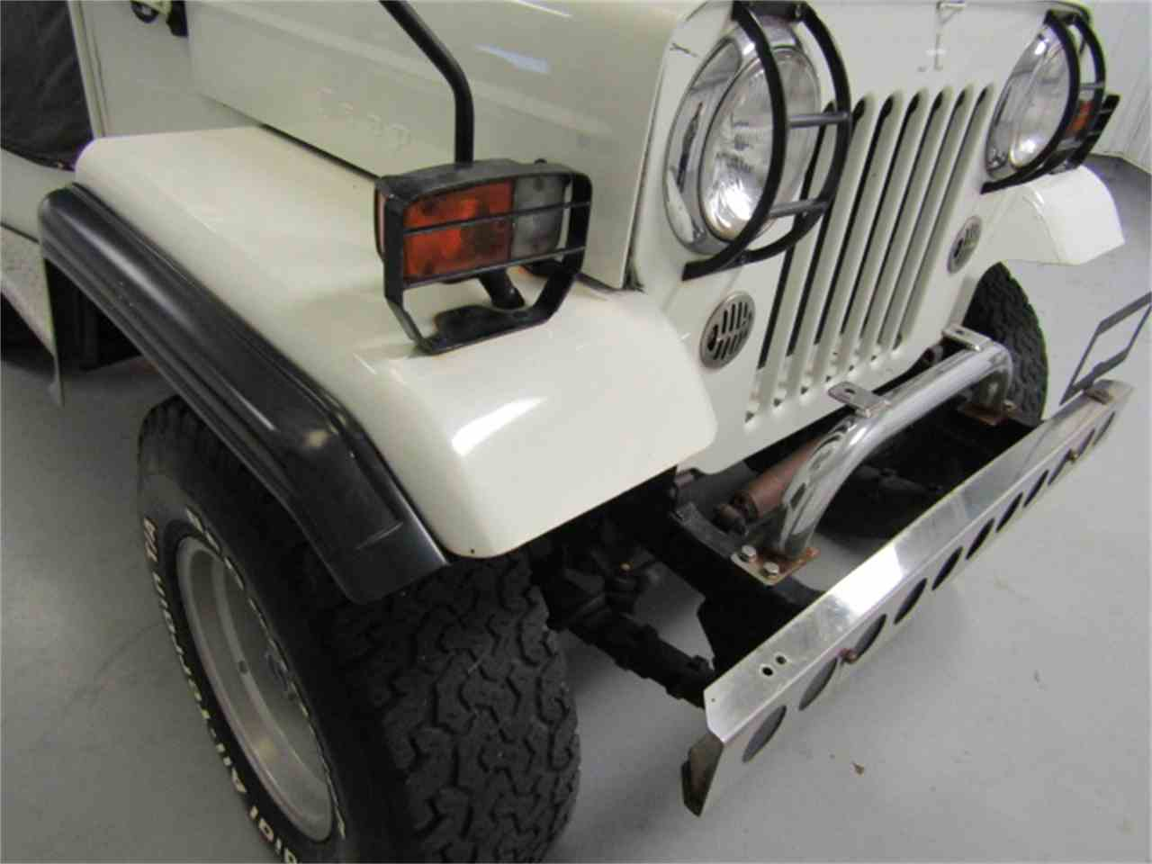 Large Picture of '91 Jeep located in Virginia Offered by Duncan Imports & Classic Cars - KF6X