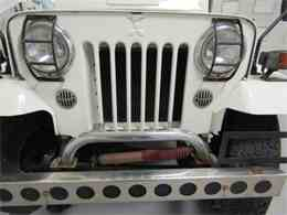 Picture of '91 Jeep located in Virginia Offered by Duncan Imports & Classic Cars - KF6X