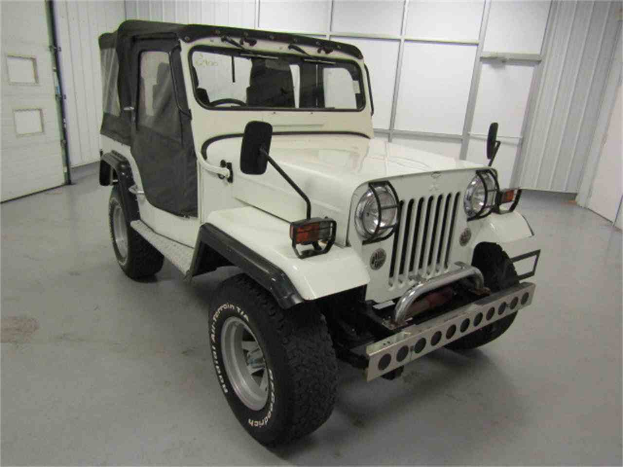 Large Picture of 1991 Jeep - KF6X