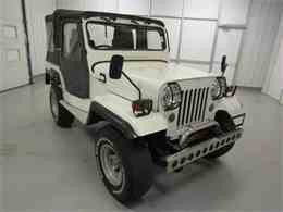 Picture of 1991 Jeep located in Christiansburg Virginia - KF6X