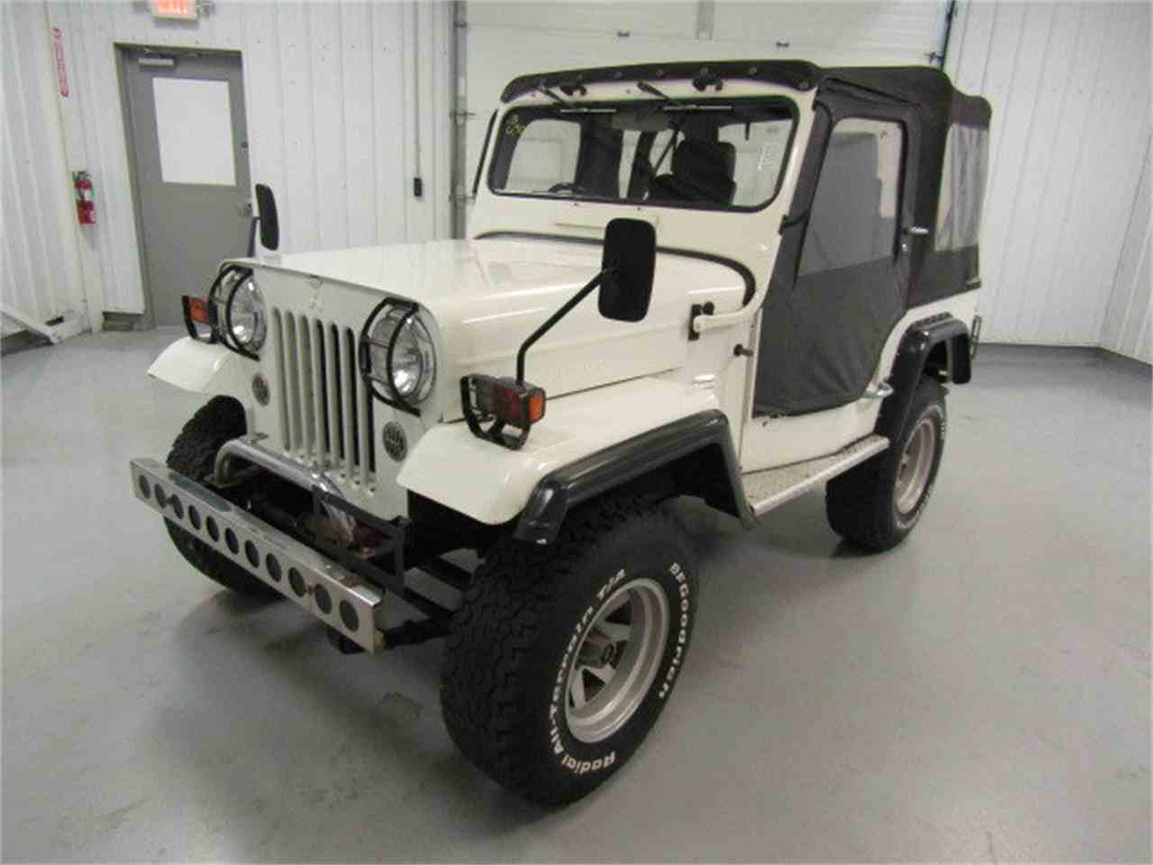 Large Picture of '91 Jeep located in Virginia - $6,900.00 - KF6X