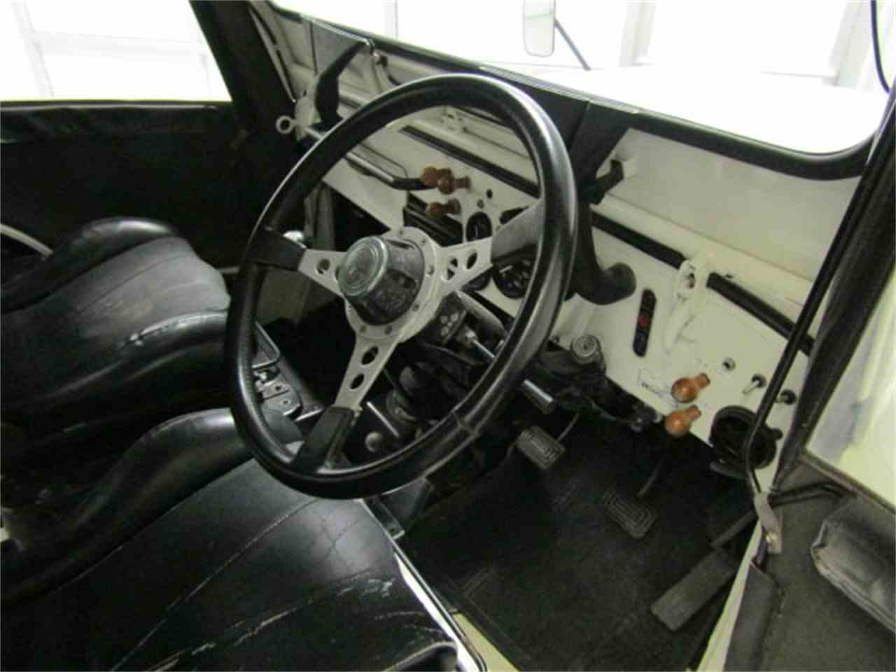 Large Picture of 1991 Jeep located in Christiansburg Virginia - $6,900.00 - KF6X