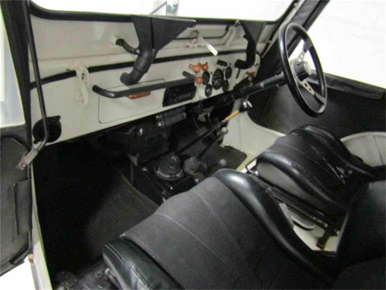 Large Picture of 1991 Mitsubishi Jeep - $6,900.00 - KF6X
