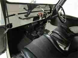 Picture of 1991 Mitsubishi Jeep located in Christiansburg Virginia - KF6X