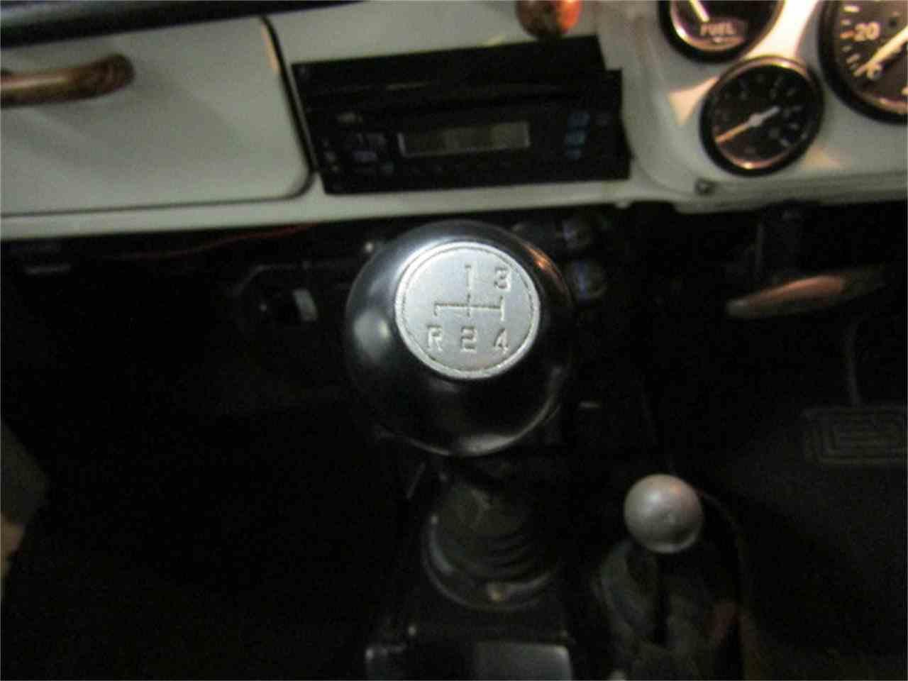 Large Picture of '91 Mitsubishi Jeep - KF6X