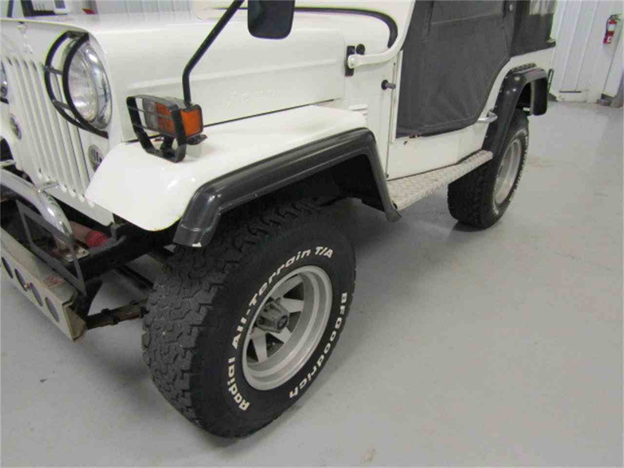 Large Picture of 1991 Mitsubishi Jeep - $6,900.00 Offered by Duncan Imports & Classic Cars - KF6X