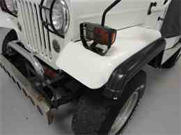 Picture of 1991 Jeep Offered by Duncan Imports & Classic Cars - KF6X