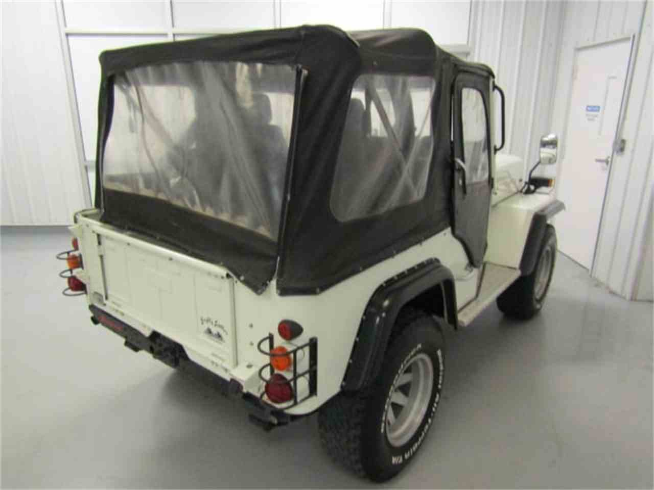 Large Picture of '91 Jeep - $6,900.00 Offered by Duncan Imports & Classic Cars - KF6X