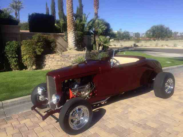 1932 Ford Roadster | 952811