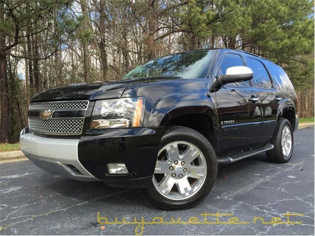 2007 Chevrolet Tahoe | 952812