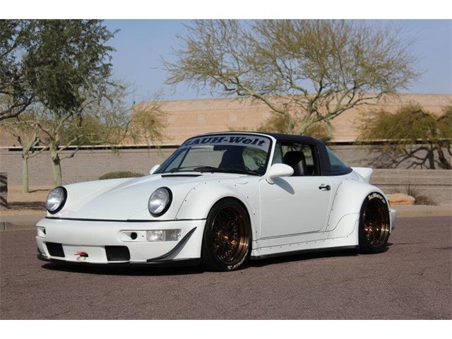 1991 Porsche 911 | 952814