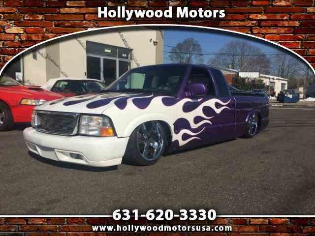 2001 Chevrolet S10 | 952815
