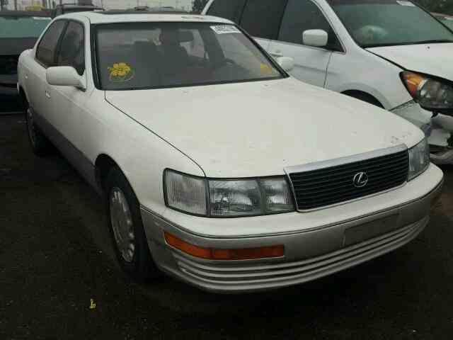 1990 Lexus LS400 | 952824