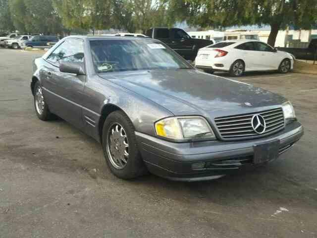 1996 Mercedes-Benz S-Class | 952825