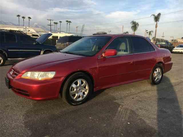 2001 Honda Accord | 952826