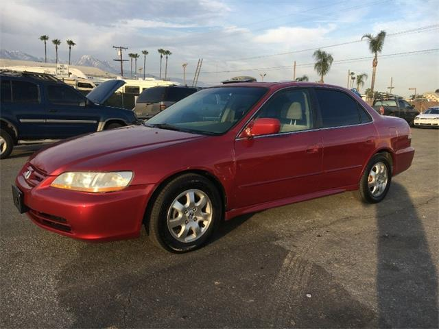 2001 Honda Accord | 952826