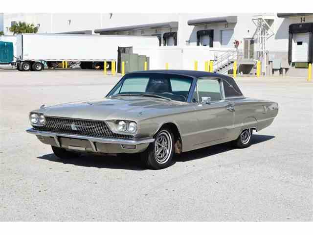 1966 Ford Thunderbird | 952830