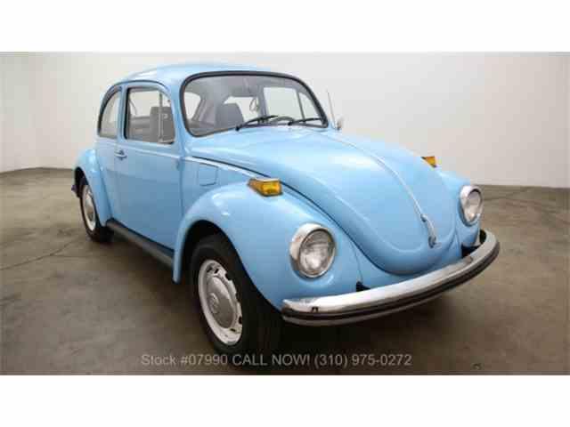 1972 Volkswagen Beetle | 952836