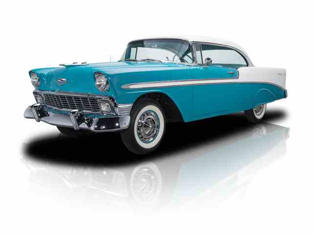 1956 Chevrolet Bel Air | 952837