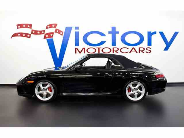 2004 Porsche 911 | 950284