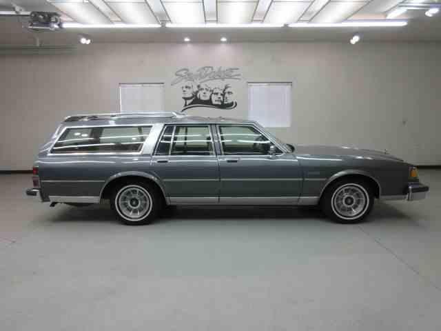 1989 Buick LeSabre   952843