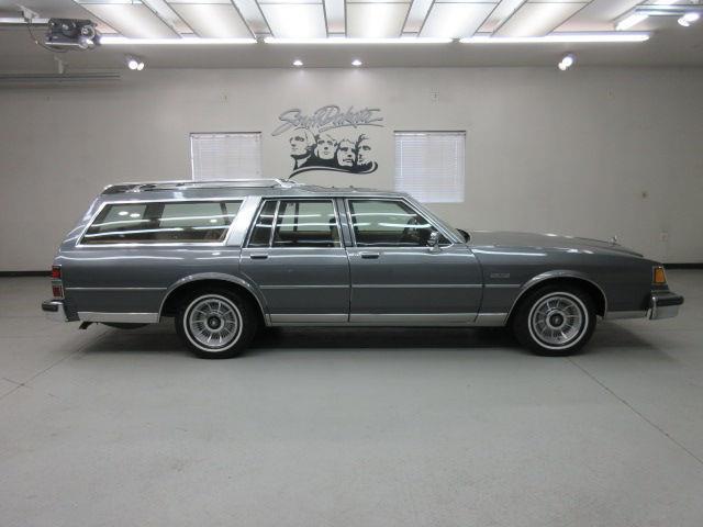 1989 Buick LeSabre | 952843
