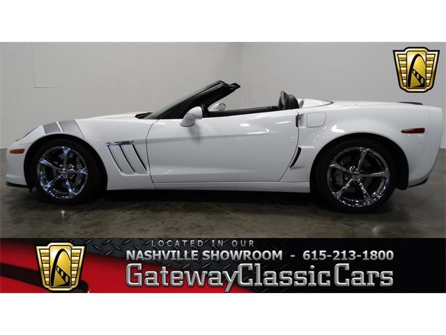 2010 Chevrolet Corvette | 952847