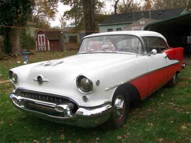 1955 Oldsmobile Super 88 | 950285