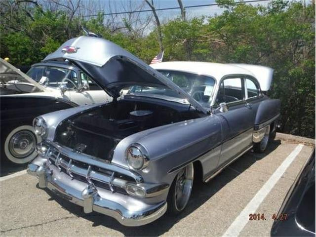 1954 Chevrolet Bel Air | 950286